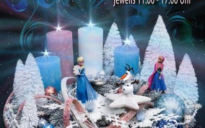 Weihnachtszauber – Adventöffnungszeiten